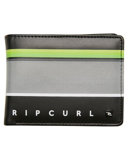 LIME MENS ACCESSORIES RIP CURL WALLETS - BWUKE24078