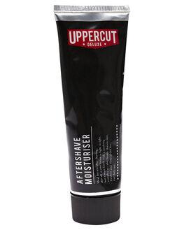 BLACK MENS ACCESSORIES UPPERCUT GROOMING - UPDF0001BLK