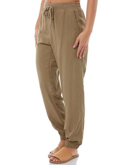 PRAIRIE WOMENS CLOTHING RUSTY PANTS - PAL0897PRA