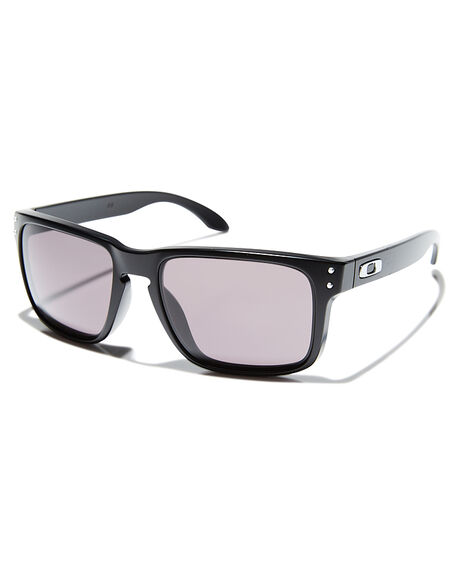 MATTE BLACK MENS ACCESSORIES OAKLEY SUNGLASSES - OO9102-01MBLK