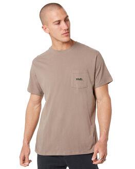 FUNGHI MENS CLOTHING MISFIT TEES - MT096001FUNG
