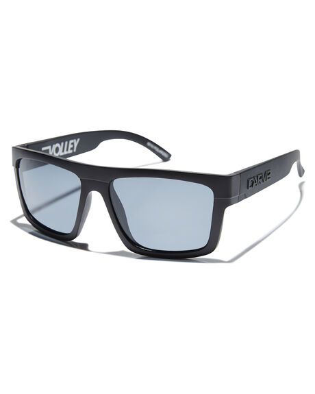 eab0da88bc Carve Volley Polarized Floating Sunglasses - Matte Black