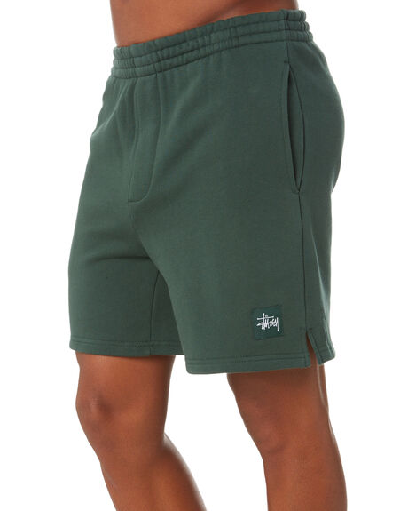 FOREST MENS CLOTHING STUSSY SHORTS - ST011601FOR