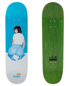 MULTI BOARDSPORTS SKATE ENJOI DECKS - 10017743MULTI