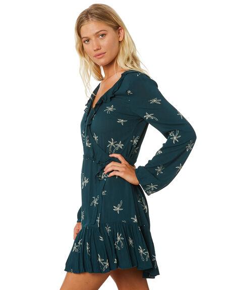 ATLANTIC WOMENS CLOTHING BILLABONG DRESSES - 6596471A27