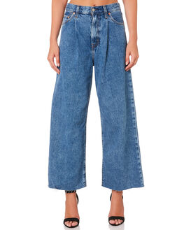 NOW AND THEN WOMENS CLOTHING LEVI'S JEANS - 72950-0000NOW