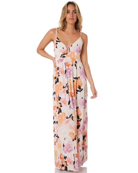 LILIAC WOMENS CLOTHING RIP CURL DRESSES - GDRNH90108