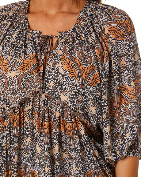 MULTI WOMENS CLOTHING MINKPINK FASHION TOPS - MP2008408MULTI