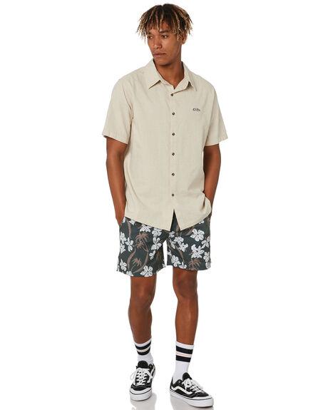 COAL MENS CLOTHING RUSTY BOARDSHORTS - BSM1506COA