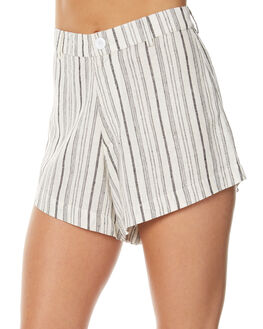MULTI WOMENS CLOTHING ZULU AND ZEPHYR SHORTS - ZZ1538MULTI