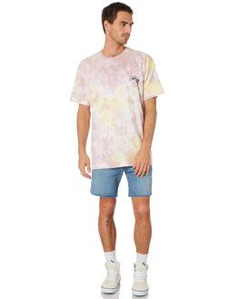 QUAIL MENS CLOTHING STUSSY TEES - ST005116QUAIL