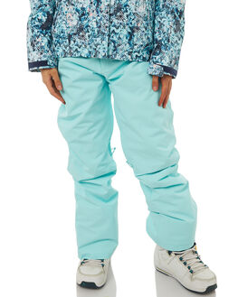 ARUBA BLUE BOARDSPORTS SNOW ROXY WOMENS - ERJTP03045BFK0