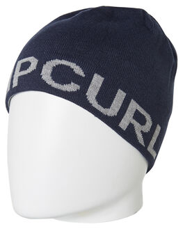 NAVY MENS ACCESSORIES RIP CURL HEADWEAR - CBNDR10049
