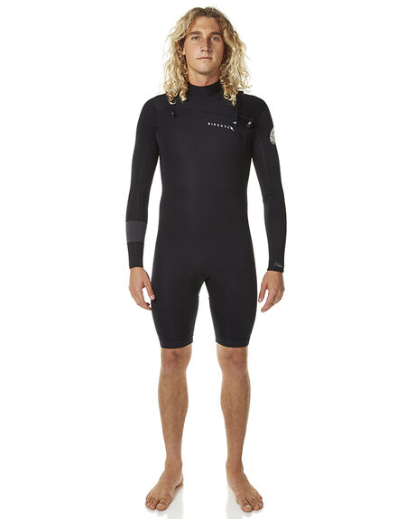 071c2b002b Rip Curl 2X2Mm Aggro Ls Gb Cz Spring Wetsuit - Black