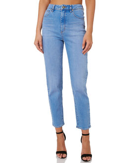 GEORGIA WOMENS CLOTHING ABRAND JEANS - 708432730