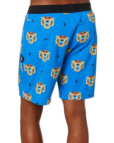 PACIFIC BLUE MENS CLOTHING HURLEY BOARDSHORTS - CQ8606499