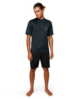 BLACK HEATHE BOARDSPORTS SURF BILLABONG MENS - BB-9792506-BLH