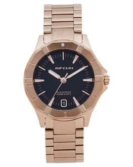 ROSE GOLD WOMENS ACCESSORIES RIP CURL WATCHES - A3147G4093