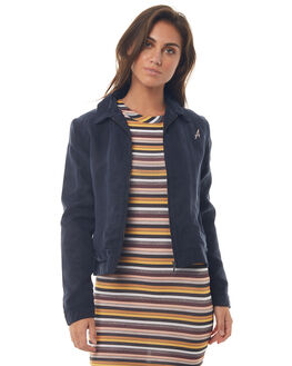 INK OUTLET WOMENS AFENDS JACKETS - W181580INK