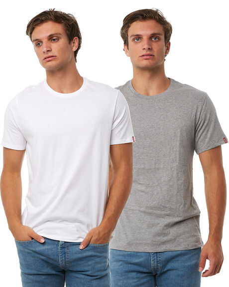 MULTI MENS CLOTHING LEVI'S TEES - 82176-0005