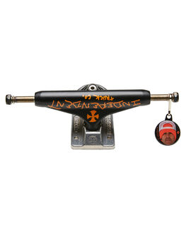 BLACK BOARDSPORTS SKATE INDEPENDENT HARDWARE - S-INT2007BLK