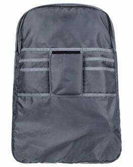 WHITE MENS ACCESSORIES QUIKSILVER BAGS + BACKPACKS - EQYBP03556-WBB0