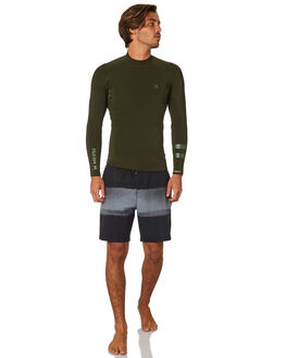 NEWSPRINT BOARDSPORTS SURF HURLEY MENS - 890920001