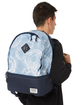 GRATEFUL SHIBORI MENS ACCESSORIES BURTON BAGS + BACKPACKS - 177571417
