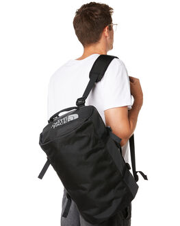 BLACK MENS ACCESSORIES THE NORTH FACE BAGS + BACKPACKS - NF0A3ETNJK3