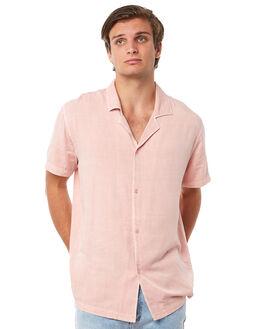 PINK MENS CLOTHING INSIGHT SHIRTS - 5000001060PINK