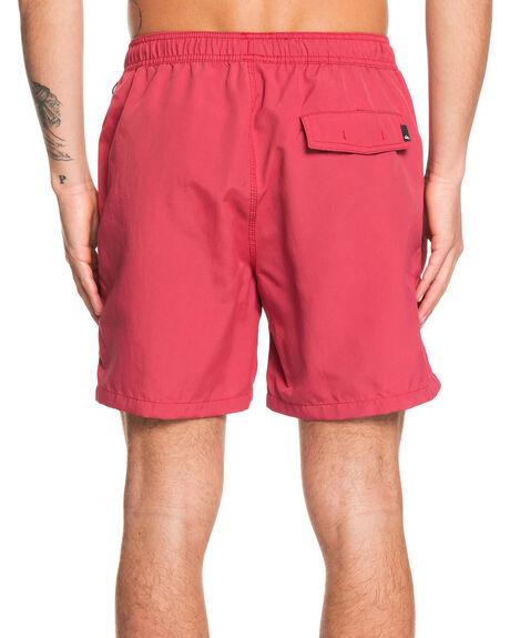 GARNET MENS CLOTHING QUIKSILVER BOARDSHORTS - EQYJV03396-RQK0