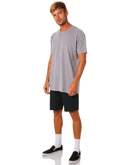 ASH STONE MENS CLOTHING AS COLOUR TEES - 5040ASH