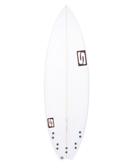 CLEAR BOARDSPORTS SURF SIMON ANDERSON PERFORMANCE - SA5S