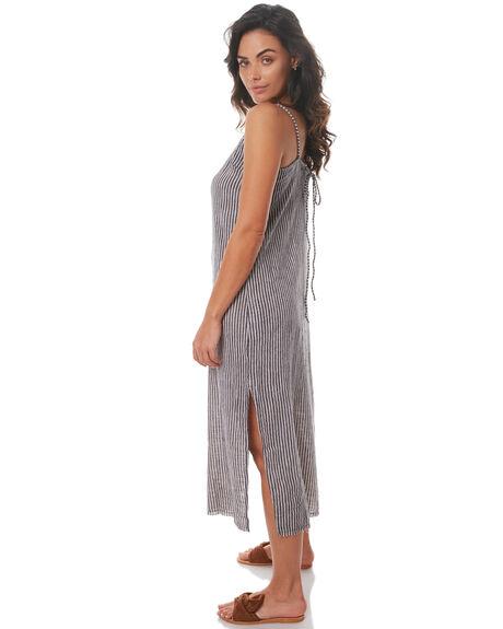 STRIPE WOMENS CLOTHING RUE STIIC DRESSES - SO1737YSTR