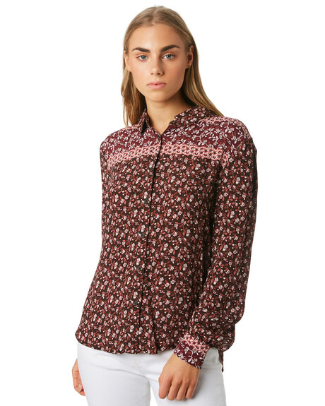 NIGHT OUTLET WOMENS THE HIDDEN WAY FASHION TOPS - H8194169NIGH