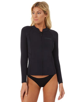 BLACK BOARDSPORTS SURF PATAGONIA WOMENS - 88464BLK