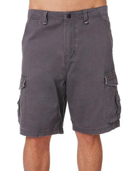 COAL MENS CLOTHING RUSTY SHORTS - WKM0277COA
