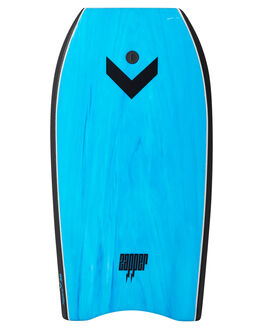 BLUE BOARDSPORTS SURF HYDRO BODYBOARDS - ZB18-HYD-038BLUE