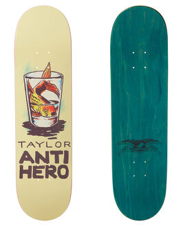 MULTI SKATE DECKS ANTI HERO  - TOVERMULTI
