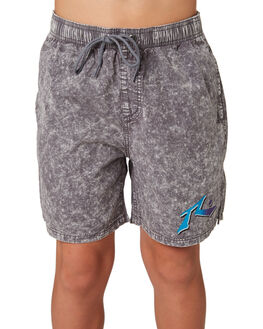 COAL KIDS BOYS RUSTY SHORTS - WKB0297COA
