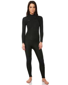 BLACK SURF WETSUITS BILLABONG STEAMERS - 6783818BLK