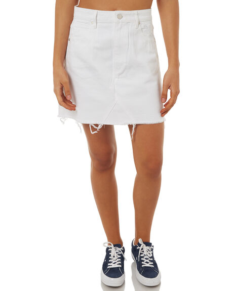 WHITEHAVEN WOMENS CLOTHING A.BRAND SKIRTS - 710733247