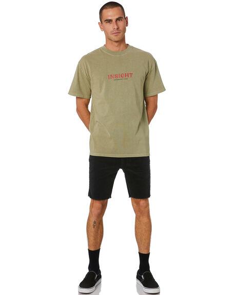 MOSS MENS CLOTHING INSIGHT TEES - 1000088997MOS