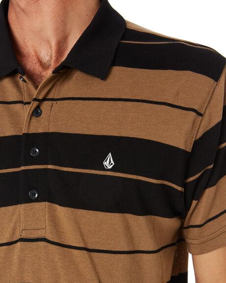 SANDDUNE MENS CLOTHING VOLCOM SHIRTS - A0132006SDN