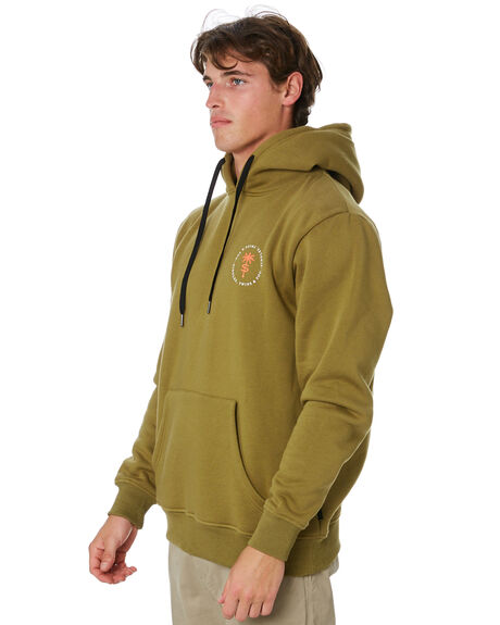 MILITARY MENS CLOTHING STAY JUMPERS - SFL-20402MIL