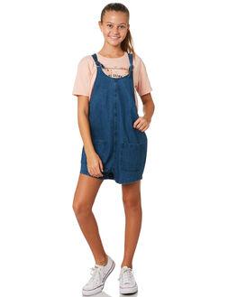 BLUE MOON KIDS GIRLS BILLABONG DRESSES + PLAYSUITS - 5595501307