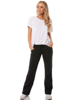 BLAKE WHITE WOMENS CLOTHING HURLEY PANTS - AGPTOO1800A10A