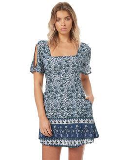 FARAWAY WOMENS CLOTHING SWELL DRESSES - S8174450FARA