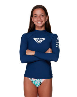 MEDIEVAL BLUE BOARDSPORTS SURF ROXY GIRLS - ERGWR03156-BTE0