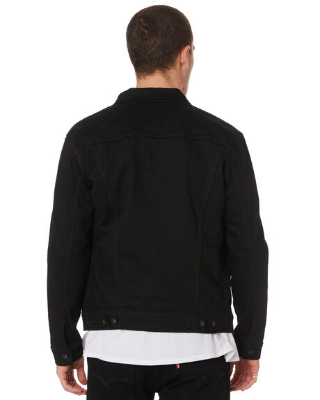 DARK HORSE MENS CLOTHING LEVI'S JACKETS - 72334-0403DKHRS